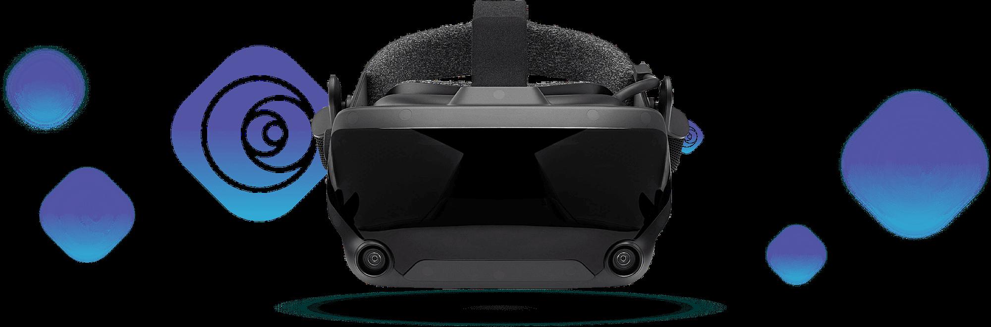 Maru VR peaseade