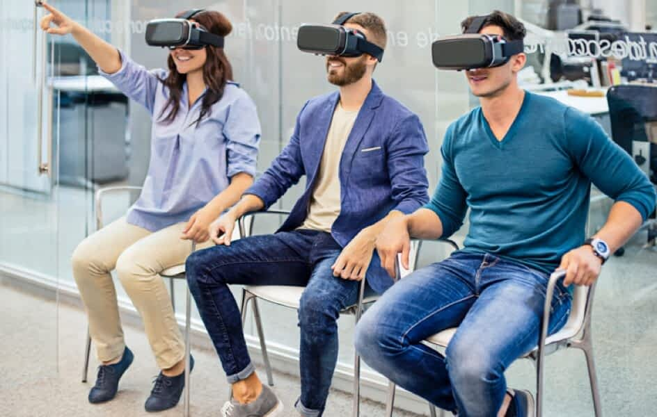 Virtuaalreaalsus tõhustab müüki