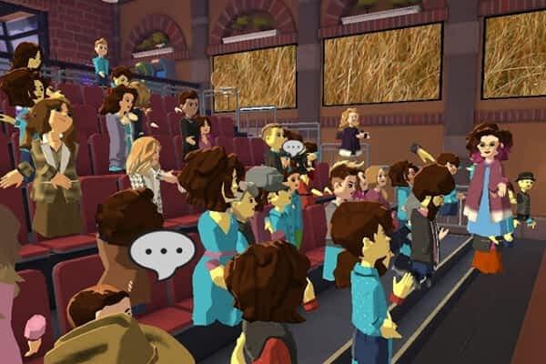 Maru-VR_altspace_participants