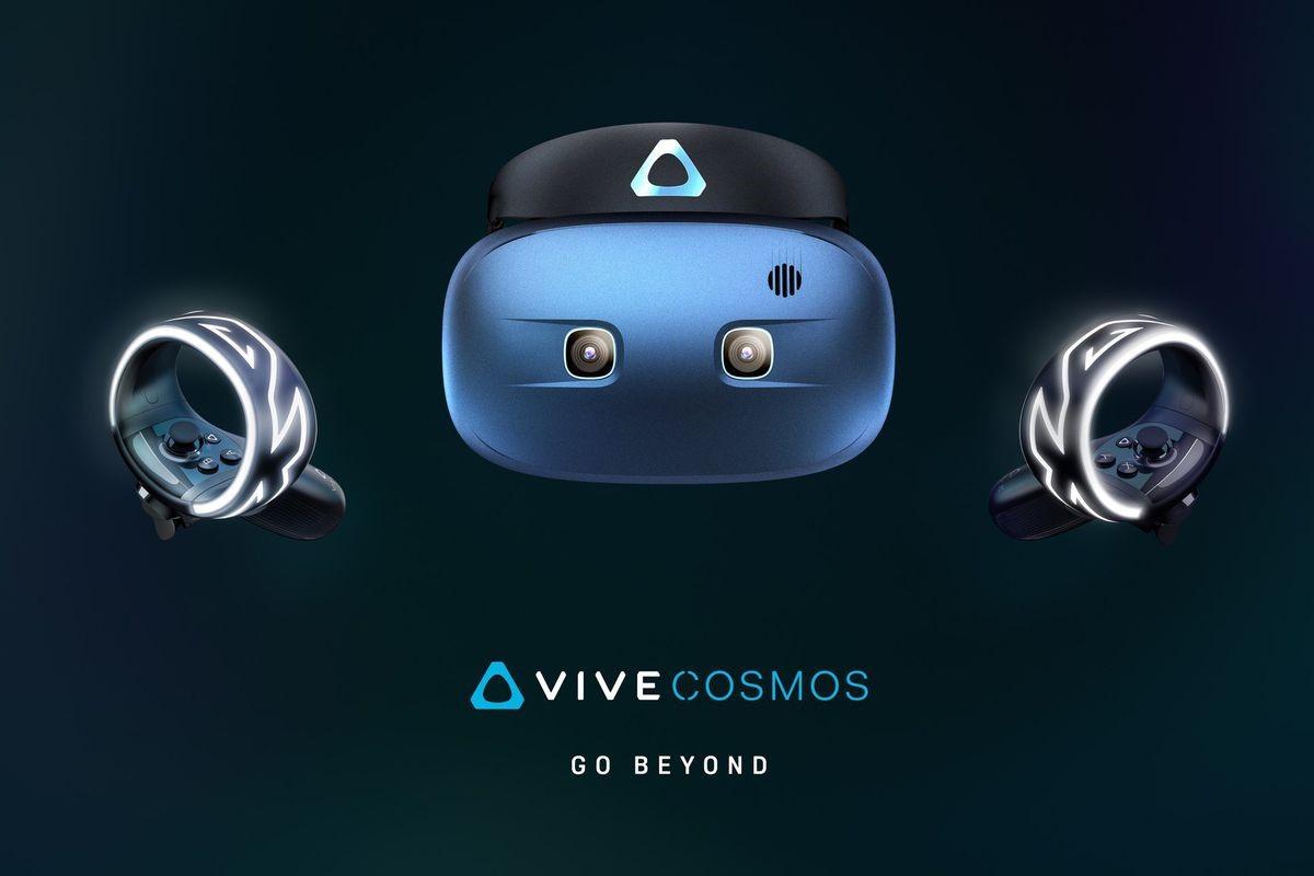 Vive-Cosmos