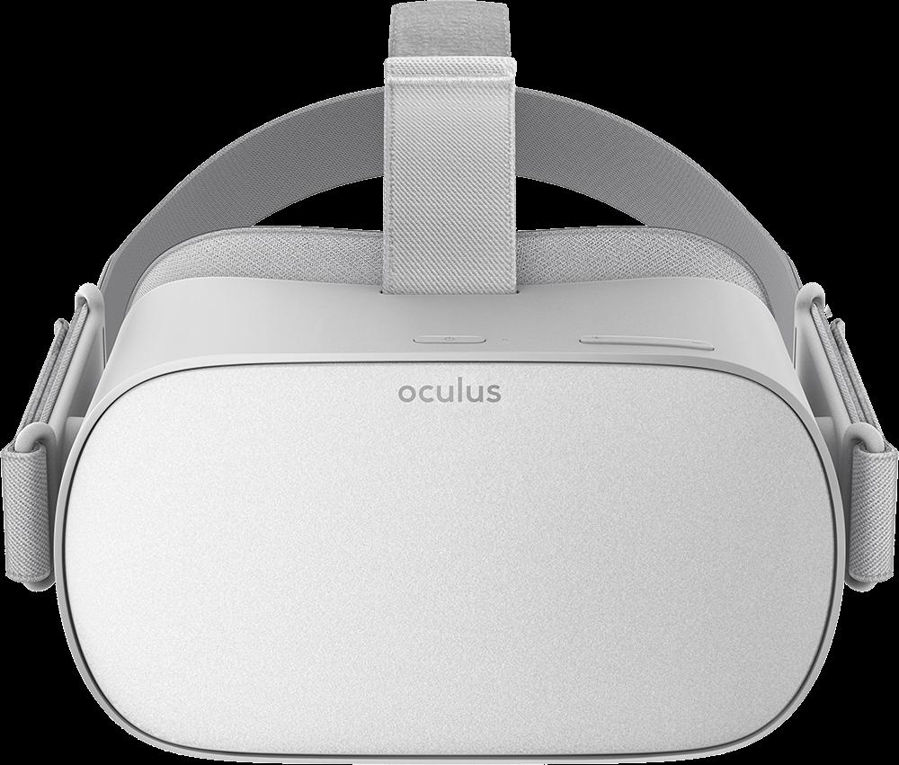 hmd oculus go